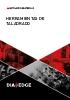 Catálogo general 2019/2020 - Herramientas de taladrado
