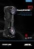 HandySCAN BLACK: Los escáneres 3D portátiles de grado de metrología