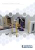 Soluciones de seguridad para robots industriales