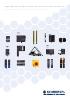 Componentes de seguridad para robots industriales