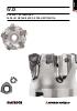 WJX - Afilado y estabilidad para un mecanizado de gran eficiencia