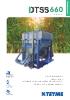 TEYME Espolvoreador suspendido DTSS 660 - Air Dust