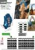 Cazos retro - cribadores hidráulicos de tambor giratorio - serie BVR