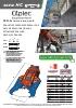 Demoledores primarios - Pinzas de demolición hidráulicas - serie HC Premiun - multiplicador de potencia - rotación 360º