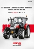 STEYR - Tractor Serie Multi