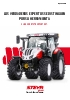 STEYR - Tractor Serie Expert