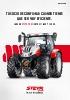 STEYR - Tractor serie Profi