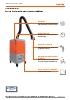 Sistema de aspiración - móvil Filter-Master XL