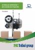 Sistema de Impresión y Aplicación de Etiquetas - PA/6000