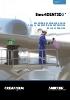 SmartDENT 3D: Solución de escaneado 3D para la inspección de superficies de aeronaves (MRO)