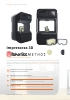 Impresora 3D Makerbot Method