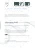 Guía de compatibilidad química de los discos de grafito Zook