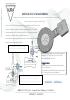 Discos de ruptura tanques atmosféricos APQ Rotura de Vacío