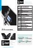 Impresora de alta resolución TIJ. Tecnología HP 2.5. Para marcaje de gran variedad de superficies.