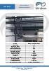 Ventilación HVLS Blind-Fan Top WD2500