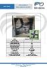 Ventilación HVLS Blind-Fan Box WA1400 Update
