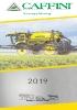 Catálogo General Caffini 2019