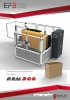 Formadora automática de cajas BEM300