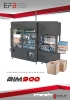 Insertadora de bolsas automática BIM900