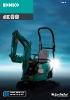 Catálogo Kobelco SK08