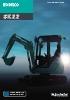 Catálogo Kobelco SK22