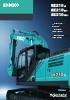 Catálogo Kobelco SK210