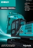 Catálogo Kobelco SK210 Hybrid
