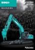 Catálogo Kobelco SK140 - SK210 SRD - Reciclaje