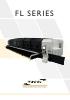 FL SERIES | Corte y procesado de tubos y perfiles