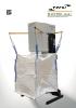 DUSTEC mini | Sistema de evacuación de polvo de alta capacidad y fiabilidad