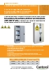 Fito-sanitario Armario de Seguridad - FITO EPOXI