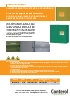 Fito-sanitario Armario de seguridad FITO PHITO 90-50