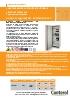 Inflamables Armario de seguridad EOF9 EOF240BASICMY11