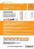 Inflamables Armario de seguridad mod. EOF239-3C