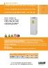 Químicos Armario de seguridad mod. ECO 6W_K89020