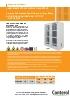 Químicos Armario de seguridad mod. ECO 12V_K89014