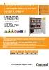 Químicos Armario de seguridad mod. ECO 12W_K89019