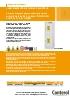 Químicos Armario para ácidos y bases COMBICHEM ECO6 A+B_K89060