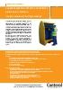 Contenedor con Cubetos PEHD para 2 y 4 bidones