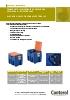 Surtidor de gasolina y gasoil Blue Mobil easy con bomba eléctrica 12 V
