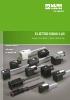 Conectores para Electroválvulas - Murrelektonik