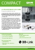 Acoplador Inductivo IO-Link - Murrelektonik