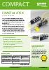 Distribuidor Pasivo Exact12 Safety + ATEX - Murrelektonik