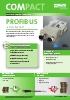 Conector Profibus SUB D9 - Murrelektonik