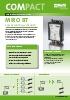 Miro BT IP67 Profinet - Murrelektonik
