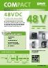 Módulo de Protección Inteligente 48V DC MICO - Murrelektonik