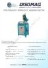 Tronzadora manual KD 350