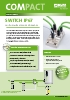 Switches No Gestionables IP67 Serie Tree - Murrelektonik