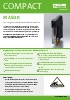 Periferia ASI Interface MASI20 para armario de control - Murrelektonik