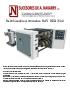 Rebobinadora automática NAV REB 2500